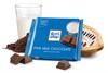 Ritter Sport Fine Milk Chocolate 3.5oz (100g)