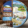 Hochland Ecken Sahnig 7oz (200g) Refrigerated