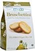 Asturi Bruschettini Black & Green Olives 4.23oz