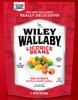 Wiley Wallaby Licorice Beans 10oz.