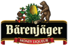 Barenjager Honey Liqueur 50ml