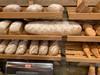 Old World German Rye Bread Full Loaf` 9-10 lbs