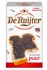 De Ruijter Dark Chocolate Sprinkles 14.1oz (400g)
