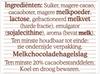 De Ruijter Milk Chocolate Sprinkles 14.1oz (400g)