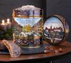 Lebkuchen-Schmidt Festive Tin 2020 300g