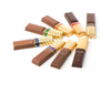 Merci Finest Assortment of European Chocolates 14.1oz. (400g)