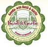 Gouda Cheese w/ Basil & Garlic (per 1lb.)