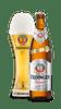Erdinger Weissbier Kristall 23.2 Fl. Oz.