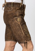 Stockerpoint Lederhosen Fesl Beaver Antique