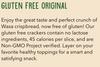 Wasa Gluten Free Original Crispbread 5.4oz (155g)
