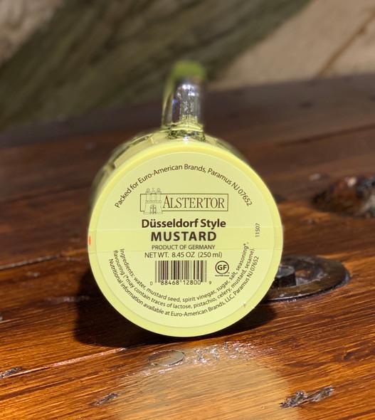 Düsseldorf Style Mustard in a Beer Stein 8.45oz