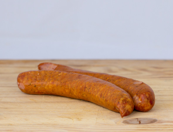 Smoked German Bratwurst Price Per Pound