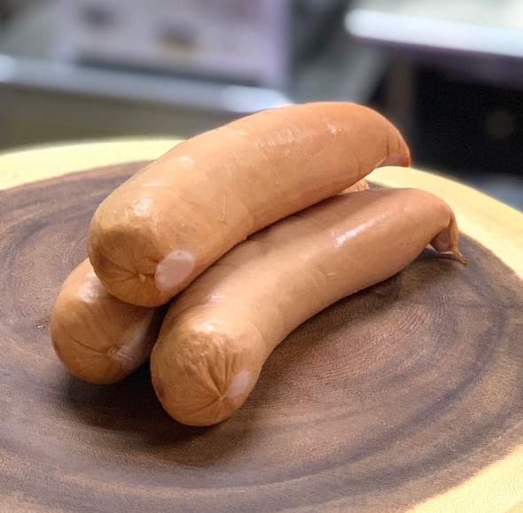 Germandeli.com Knackwurst (4) per 1.4 lb.
