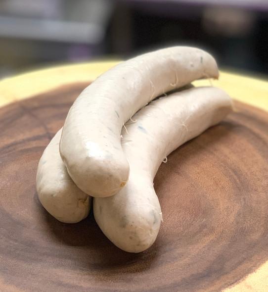 Bockwurst Price Per Pound