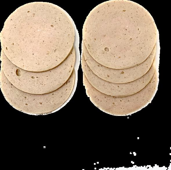 Gelbwurst (per 1 lb)
