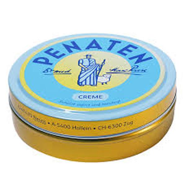 Penaten Baby Creme in Tin  1.7 fl oz. 50ml