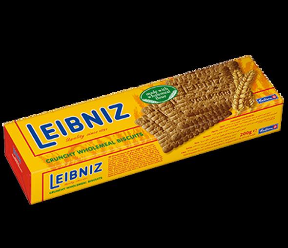 Leibniz Whole Wheat Biscuits   7oz (200g)