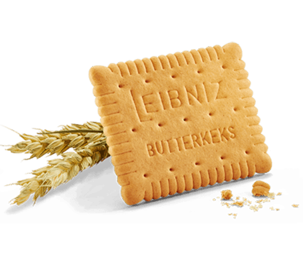 Leibniz Butter Biscuits  7oz (200g)