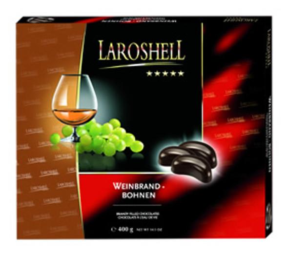 Laroshell Weinbrand-Bohnen 400g