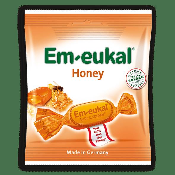 Em-eukal Honey 50g