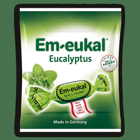 Em-eukal Eucalyptus 50g