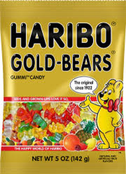 Haribo Gold-Bears 200g