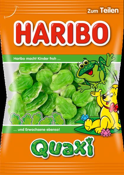 Haribo Quaxi 5oz (142g)