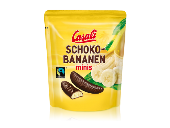 Casali Original Schoko-Bananen mini 110g