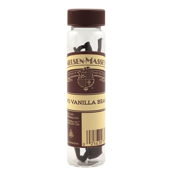 Nielsen Massey Vanilla Beans