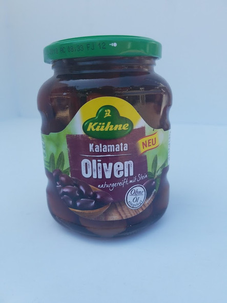 Kuhne Kalamata Olives