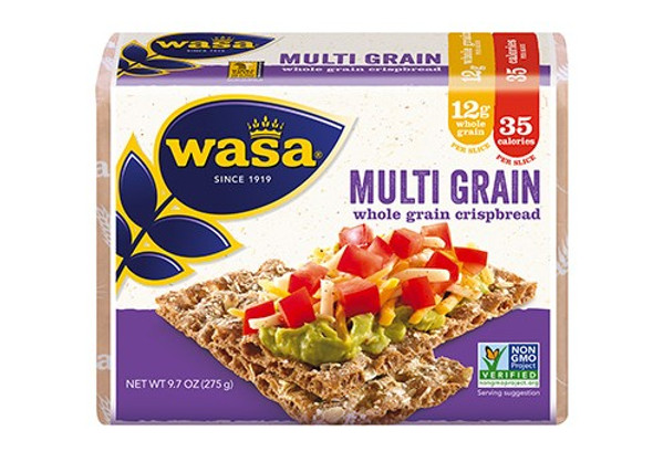 WASA Multi Grain Crispbread 9.7oz