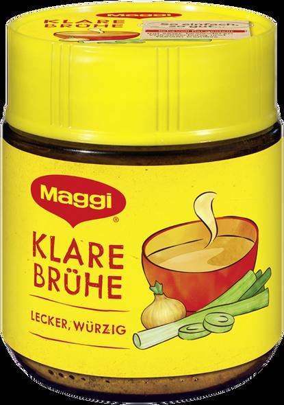 Maggi Klare Bruhe