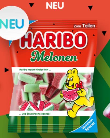 Haribo Melonen 3.1oz