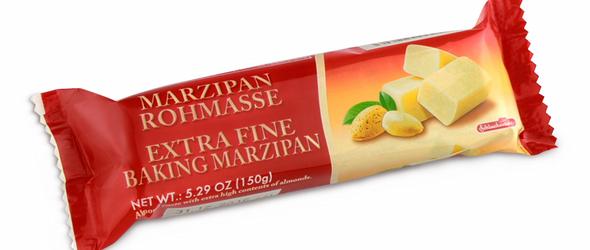 Schluckwerder Baking Marzipan Rohmasse 5.29 oz (150g