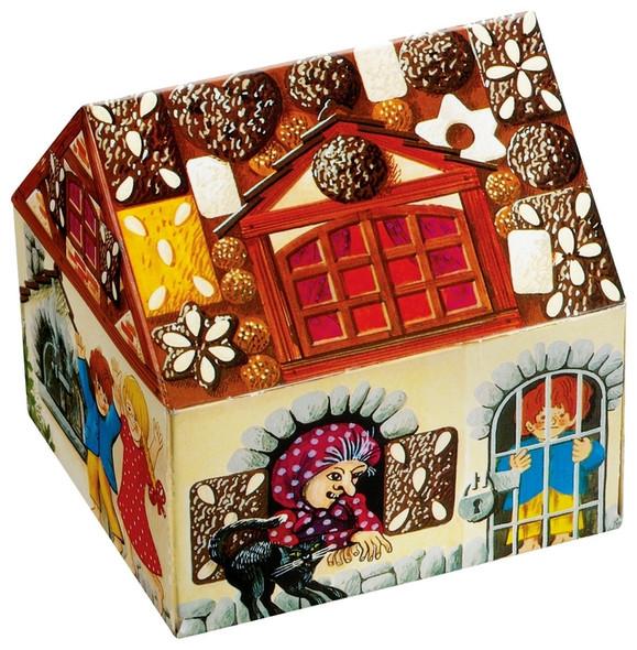 Lebkuchen-Schmidt Fairytale House 7.76oz