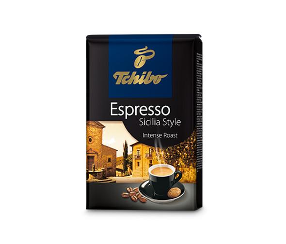 Tchibo Espresso Sicilia Style Whole Coffee Beans 500G