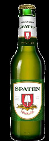 Spaten German Premium Lager 12oz.