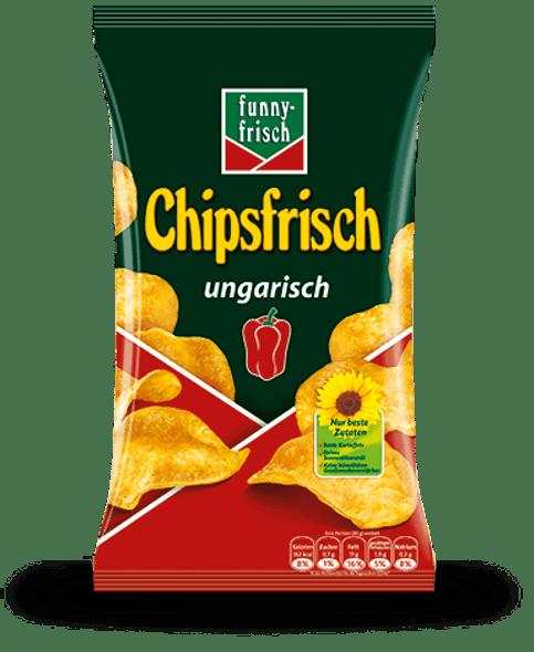 Chipsfrisch Ungarisch 6.17oz.