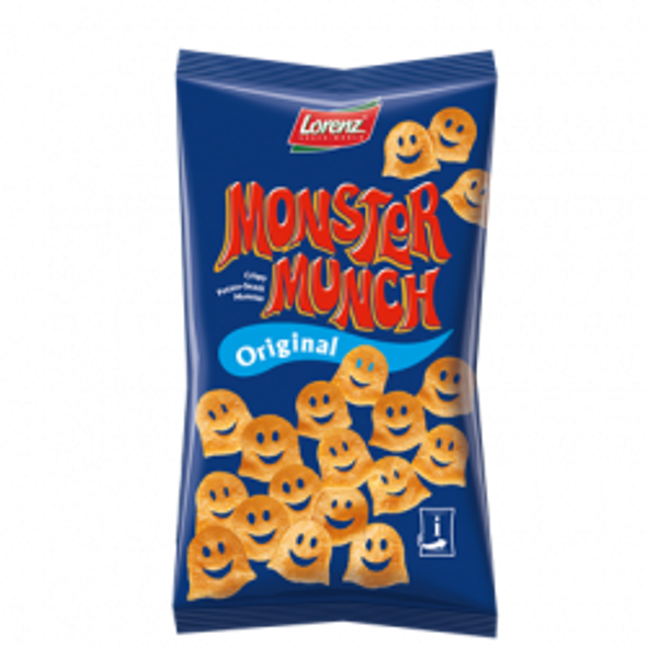 Monster Munch Original 2.65oz