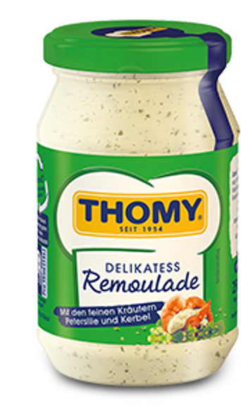 THOMY Remoulade 8.45oz (250ml)
