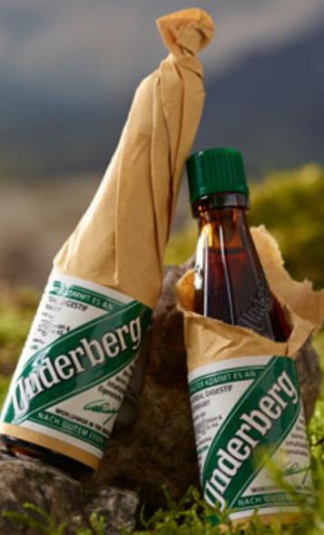 Underberg ― The Rheinberg Herbal Digestive 3x20ml