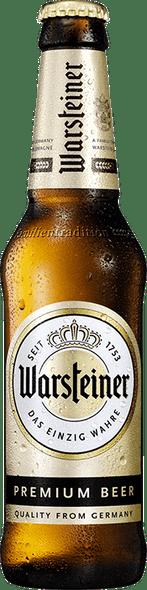 Warsteiner Premium Beer 11.2 Fl. Oz.