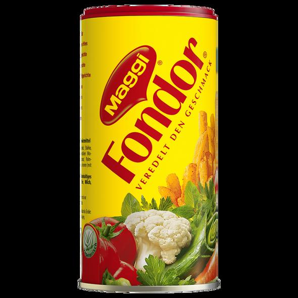 Maggi Fondor Can 200g