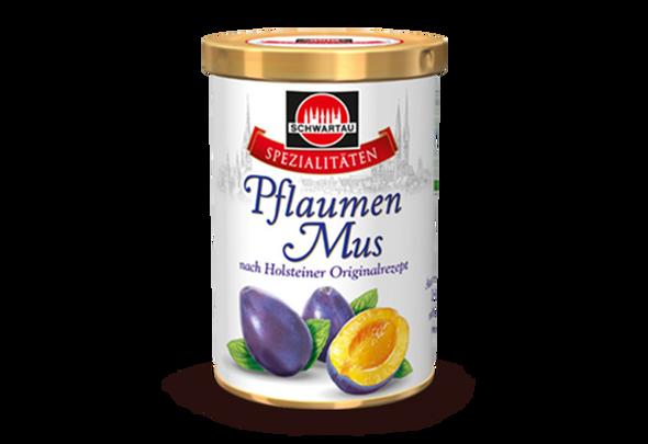 Schwartau Plum Jam