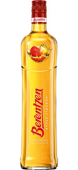 Berentzen Apple Liqueur 50ml