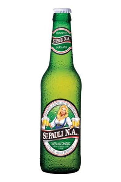 St. Paul Girl Non Alcoholic