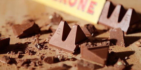 Toblerone Chocolate 100g