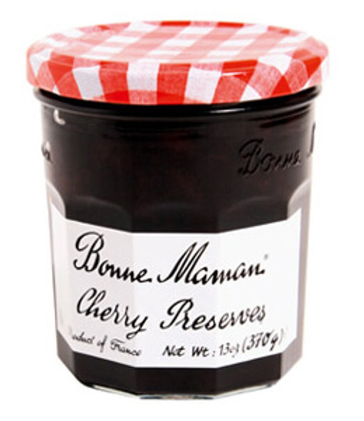 Bonne Maman Cherry Reserves 370g