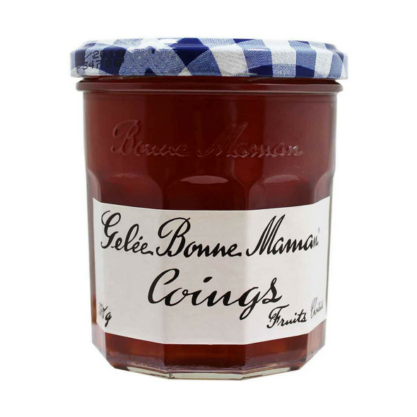 Bonne Maman Coings Quince Jam 370g