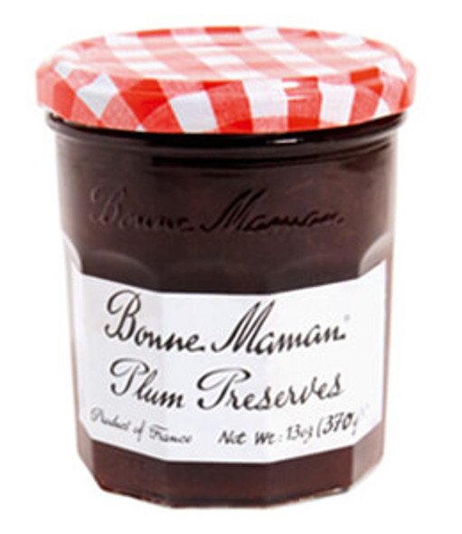 Bonne Maman Plum Reserves 370g